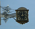 Guildhall Clock, Guildford